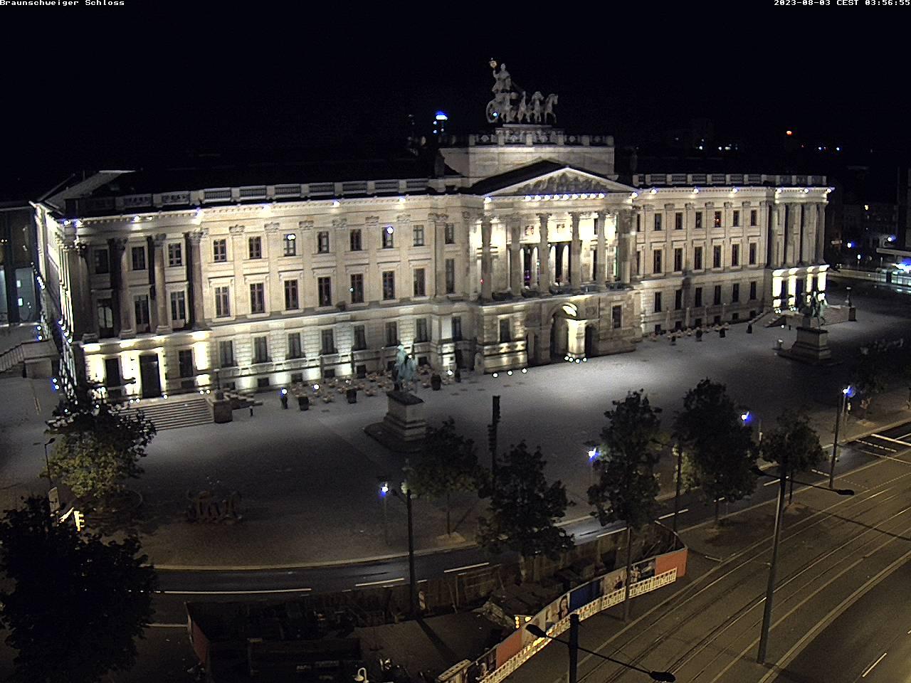 Webcam Braunschweig