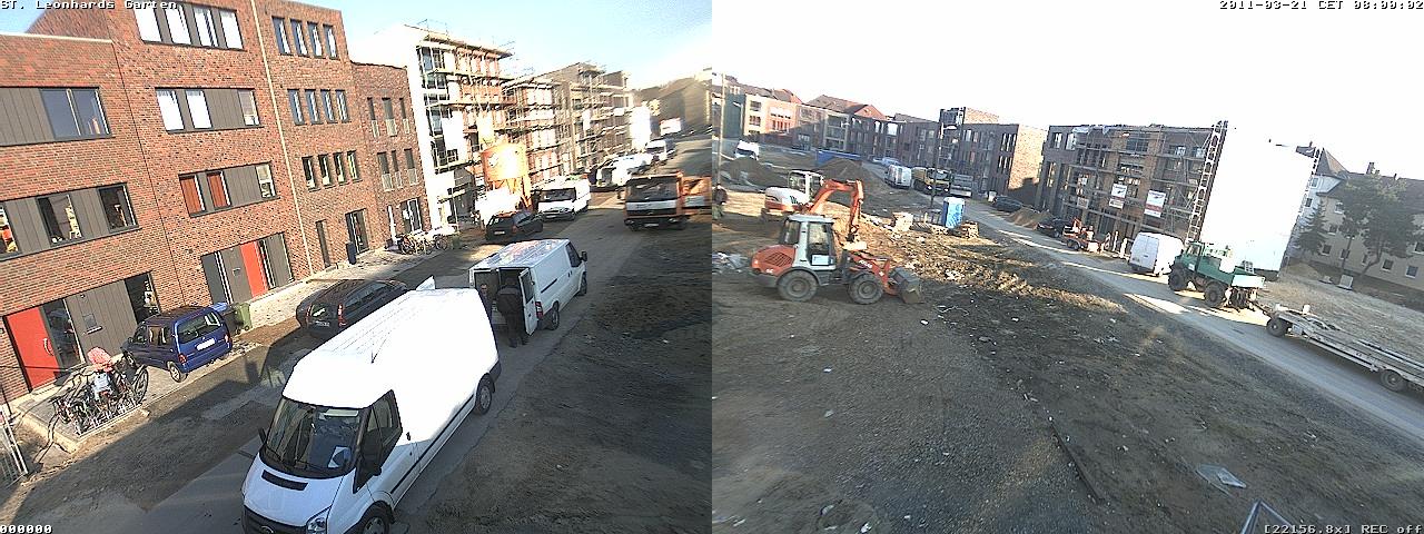Dettagli webcam Braunschweig